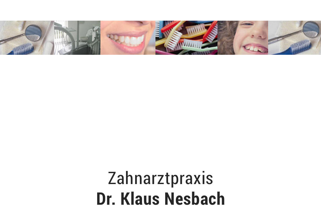 Praxis Dr. Nesbach