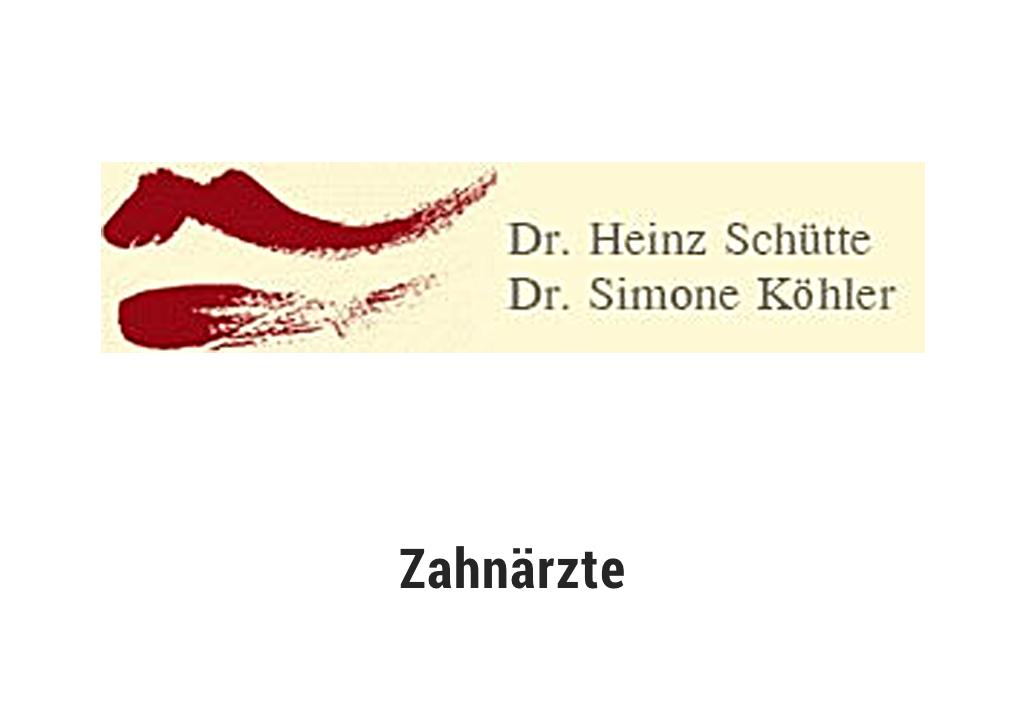 Zahnärzte Schütte Köhler