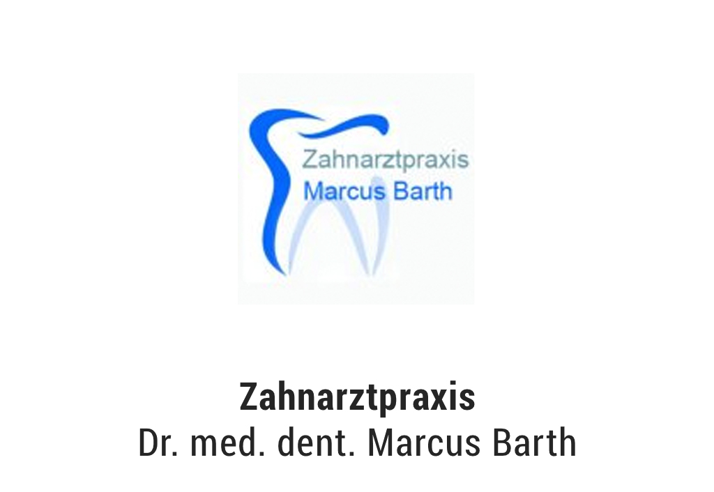 Zahnarztpraxis Dr. med. dent. Marcus Barth