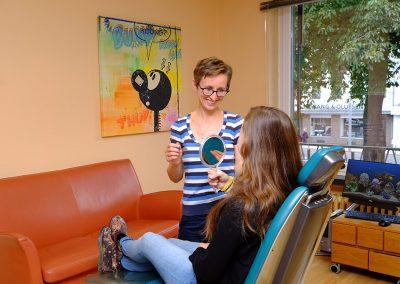 Beratung - Dr. Philippi-Weindl - Krefeld