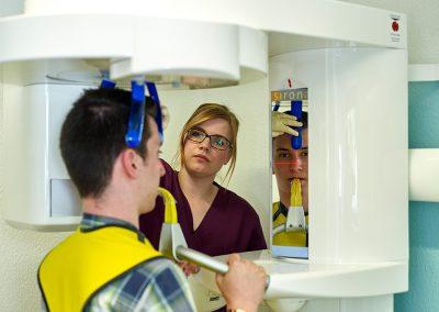 Roentgen - Dr. Schneider - Krefeld